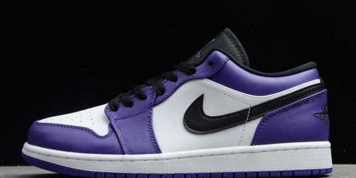 """The **** **** 1 Low """"Court Purple"""" has been released. Where can I find it?"""