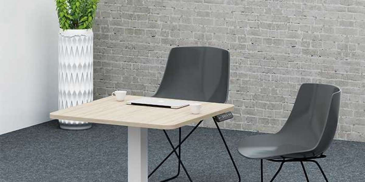 Contuo Desk: Why Using Adjustable Height Desk