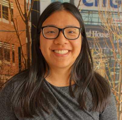 Kelly Nguyen-Williams