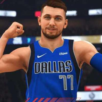 2K Sports opted to make separate versions of their game Profile Picture