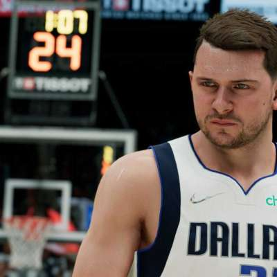 Nba 2k22 - Crossan gave a detailed overview of the league Profile Picture